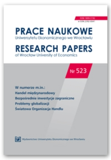 The role of non-governmental organizations in trade policy – case study of campaigns against TTIP and CETA in Germany