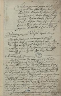 [Akta wójtowskie i radzieckie miasta Grodziska 1691-1697]