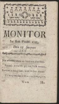 Monitor. R.1783 Nr 69
