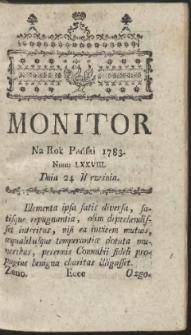 Monitor. R.1783 Nr 78