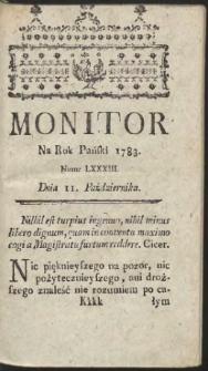 Monitor. R.1783 Nr 83