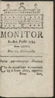 Monitor. R.1783 Nr 86