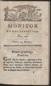Monitor. R.1784 Nr 24