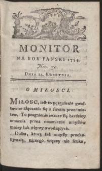 Monitor. R.1784 Nr 30
