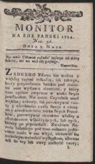 Monitor. R.1784 Nr 36