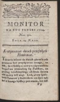 Monitor. R.1784 Nr 40