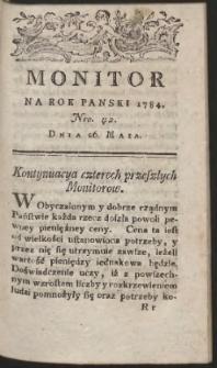 Monitor. R.1784 Nr 42