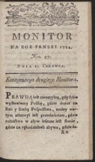 Monitor. R.1784 Nr 47