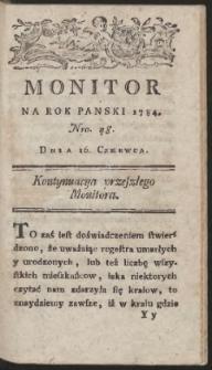 Monitor. R.1784 Nr 48