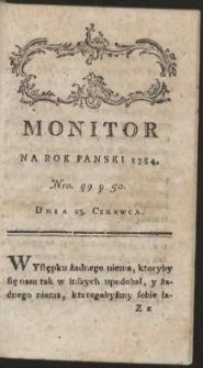 Monitor. R.1784 Nr 50