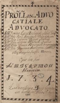 [Akta wójtowskie i radzieckie miasta Grodziska 1734-1744]