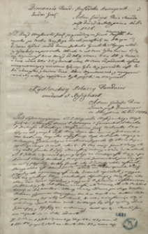 [Akta wójtowskie i radzieckie miasta Grodziska 1756-1761]