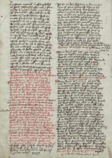 Iohannes Fracisci de Bochnia Annales 1423-1447