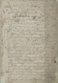 Dyaryusz drogi spisanej i różnych przypadków pociesznych i żałosnych, prowadząc córkę [...] Jerzego Mniszka z Wielkich Kończyc wojewody sandomierskiego [...] p[annę] Annę Marinę poślubioną małżonkę wielkiemu xiędzu moskiewskiemu Dimitrowi Iwanowiczowi [...] od [...] 17 kwietnia w roku 1606 [ do 1608 r. oraz odpisy mów sejmowych i różnych pism z czasów panowania Zygmunta III]