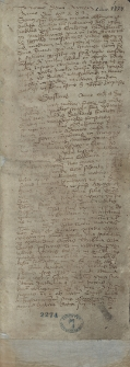 [Akta sądowe wsi Maszkienice z lat 1482-1648]