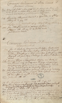 [Akta wójtowskie miasta Grodziska 1778-1785]