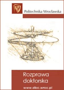 Modelowanie belek trójwarstwowych o grubych nakładkach drewnianych