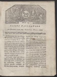 Gazeta Warszawska. R. 1780 Nr 68