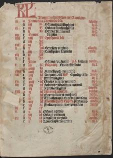Missale Cracoviense