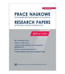 Postrzeganie błędów biznesowych w polskich i niemieckich przedsiębiorstwach – studium porównawcze