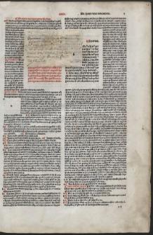 Digestum novum. Ed. II aucta per Hieronymum Clarium. [Var. C]
