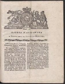 Gazeta Warszawska. R.1781 Nr 90