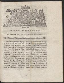 Gazeta Warszawska. R.1781 Nr 93