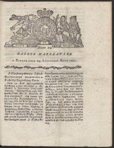 Gazeta Warszawska. R.1781 Nr 94