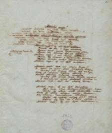 [Listy i wiersze z lat 1846-1894]