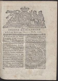 Gazeta Warszawska. R.1782 Nr 26
