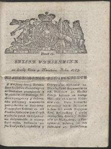 Gazeta Warszawska. R.1783 Nr 29