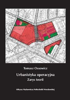 Urbanistyka operacyjna : zarys teorii