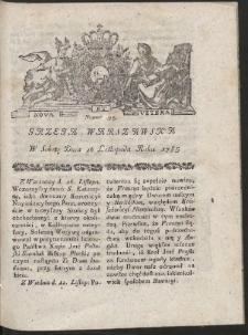 Gazeta Warszawska. R.1785 Nr 95