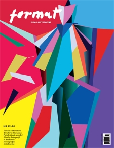 Format : pismo artystyczne, 2018, nr 79-80