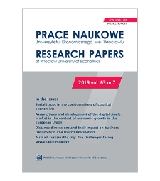 Expenditure on research and development activities as a determinant of the innovativeness of the European Union's economy