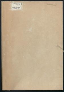 Materiały dotyczące powstania w Galicji w latach 1848-1849