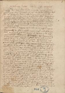 Epitome trium librorum Aristotelis, catexochen philosophi, de anima in communi cum commentario