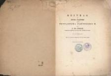 Beitrag zu einer Anatomie des Pentastoma taenioides R. : (bei der Akademie eingegangen den 26. August 1834)
