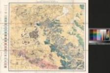 Geognostische Karte von Oberschlesien : und den angrenzenden Gebieten. Section 6: Woischnick