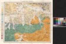 Geognostische Karte von Oberschlesien : und den angrenzenden Gebieten. Section 12: Pless