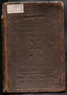 Verzeichniss aller Jahrgäng und Reifungen von Anno 1660 an, was von Jahren zu Jahren die Bedraif golten haben