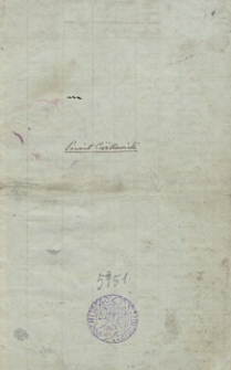 Akta podatku narodowego 1863 roku