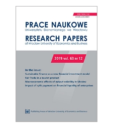 Determinants of the competitiveness of the regions of Eastern Poland