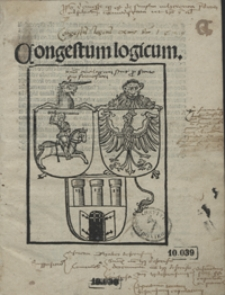 Congestum logicum