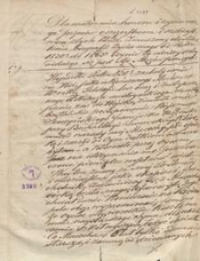 [Pamiętniki z lat 1830-1863]