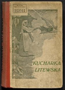 Kucharka litewska. Wyd. 11 przerobione i powiększone