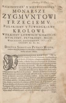 Polityki Aristotelesowey To Iest Rządu Rzeczypospolitey Z dokładem Ksiąg Osmioro [...]