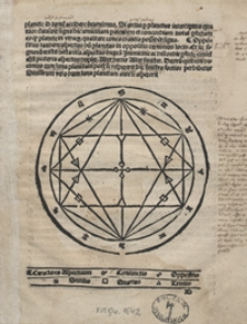 Introductorium astronomie Cracoviense elucidans almanach