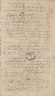 Zbiór pisany nabożeństw