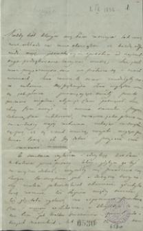 [Materiały z lat 1825-1934 dotyczące Adama Mickiewicza i jego epoki]